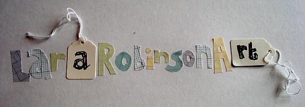lara robinson art