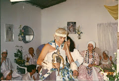 Dança do Meu Pai Oxossi