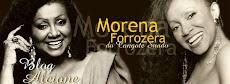 MORENA FORROZEIRA - BLOG DA ALCIONE