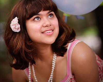 Impian Terindah - Najwa Mahiaddin