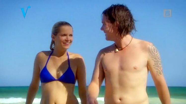 nederlands sex film dames in bikini