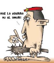 CHAVEZ: HERMANO NESTOR, SIGUE MIS CONSEJOS