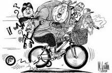 AZAFATO: RAJEMOS LOS POBRES SE AVIVARON!!