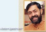 Professor Yogendra Yadav
