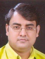 श्री कृष्ण कुमार यादव IPS