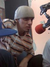 Dj jota - entrevista na Radio Cajamar FM 87.5FM
