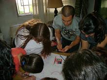 T. Mandala 30/10/2010 - Grupo - (I)