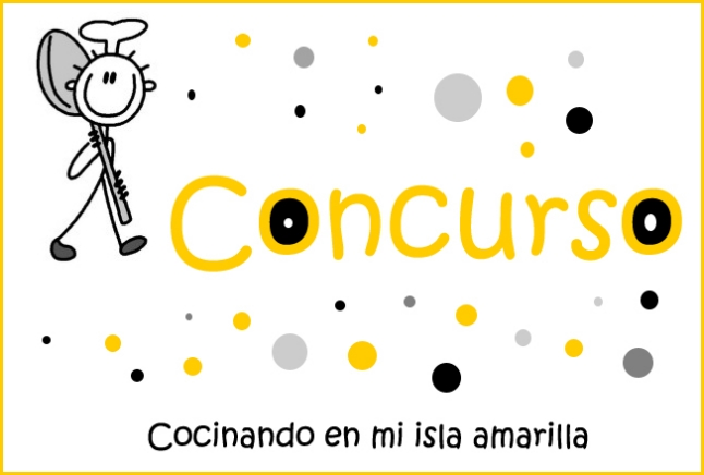 Concurso de recetas