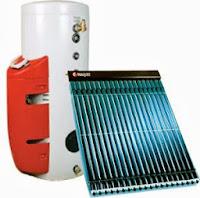 Frisquet capteur solaire thermique chauffe-eau CESI