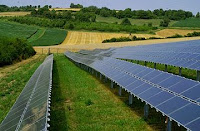first solar edf en usine production panneau solaire france