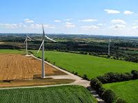 Enel Green Power Parc Eolien Loire Atlantique