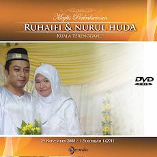 Ruhaifi & Nurul