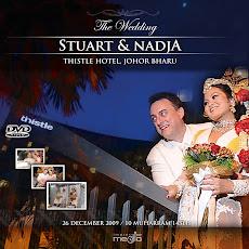 Stuart & Tengku Naza