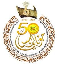 Sambutan Jubli Emas Sempena 50 Tahun Pemerintahan Kebawah Duli Yang Maha Mulia Tuanku Sultan Kedah
