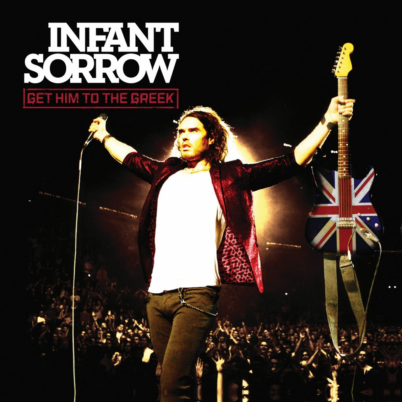new-awesome-rock.blogspot.com: Infant Sorrow