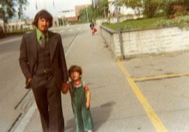 Ja i moj tata 1980