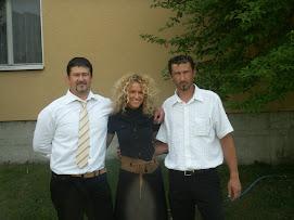 Ja, moj brat i sestra