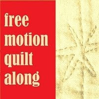 Free Motion Quilt Along