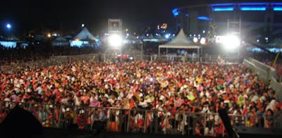 konsert Jom Heboh