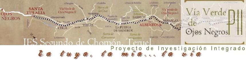 Via Verde Teruel