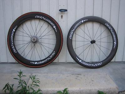 Vends paire de roues 60mm, Gravity Zero (650) IMG_2657