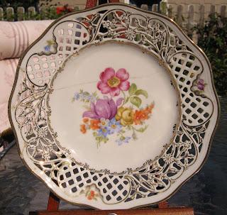 marjorie 39 s cracked plate jewelry bavaria schumann arzberg broken china jewelry. Black Bedroom Furniture Sets. Home Design Ideas