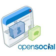 Google OpenSocial Logo