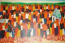 Esclavitud por Haiti