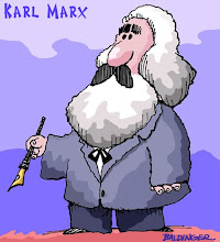 El otro Karl Marx