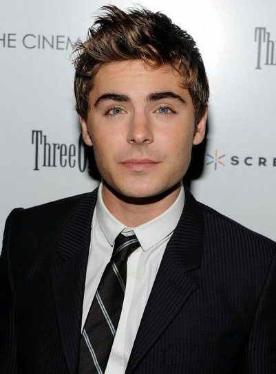 His father is David Efron, an engineer at a power plant. Zac Efron's mother ...