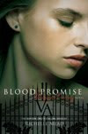 Want to win a copy of Blood Promise?