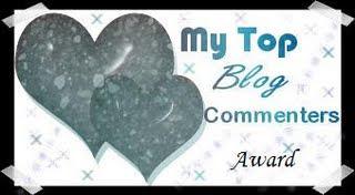 More Blog Awards!