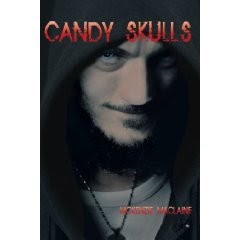 CANDY SKULLS by McKenzie Maclaine (review and Q&A)