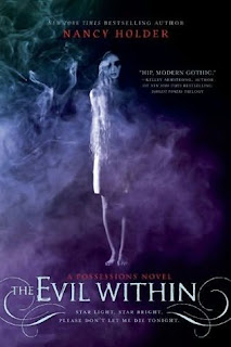 (ARC REVIEW) The Evil Within by Nancy Holder