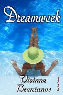 (PROMO) Dreamweek by Viviane Brentanos