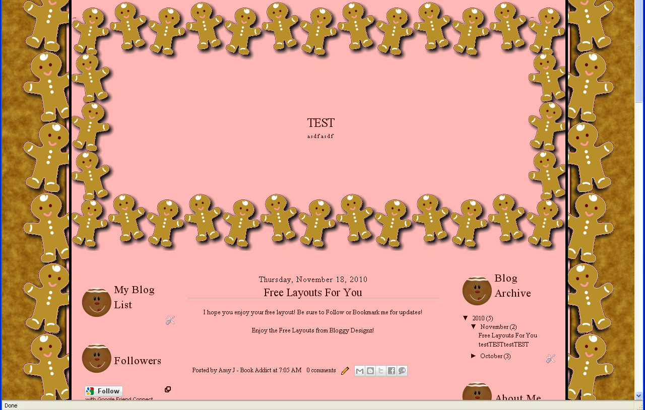 Displaying 18> Images For - Gingerbread Man Border...