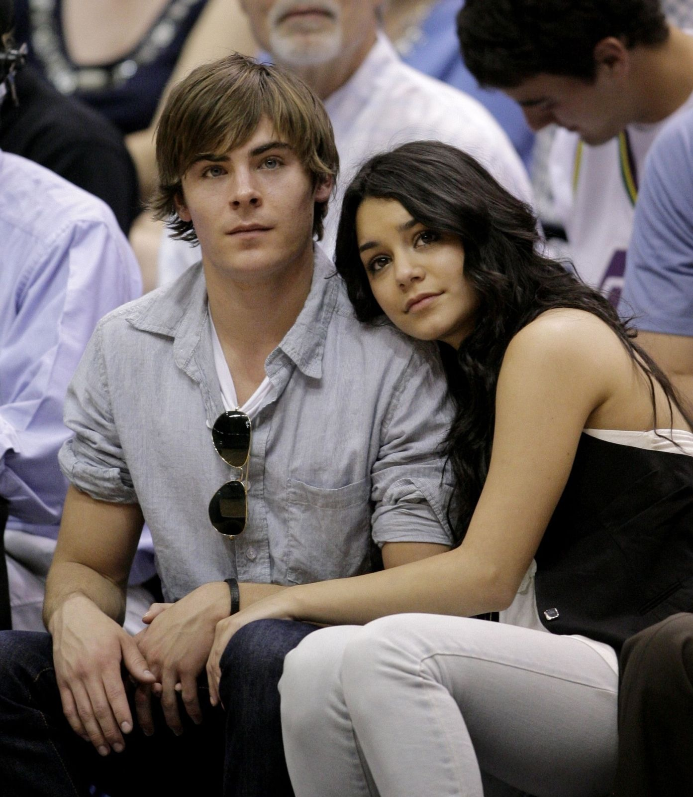 Zac Efron And Vanessa Hudgens Baby Girl