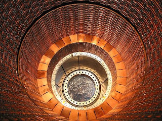 LHC - el fin del mundo NO es el 10 de septiembre 2008