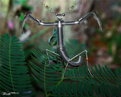 Pictures Gallery Cool Robotic Animals