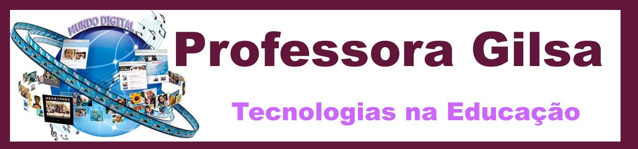 Professora Gilsa