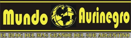 Mundo Aurinegro (Olimpo de Bahía Blanca)