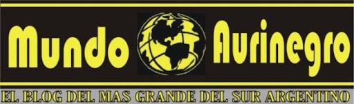 Mundo Aurinegro (Olimpo de Bahía Blanca)