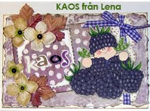 Kaos frn Lena