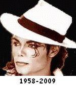 R.I.P. - Michael Jackson