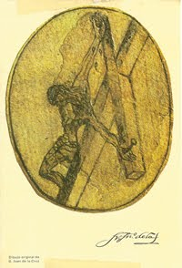 El Cristo de San Juan de la Cruz