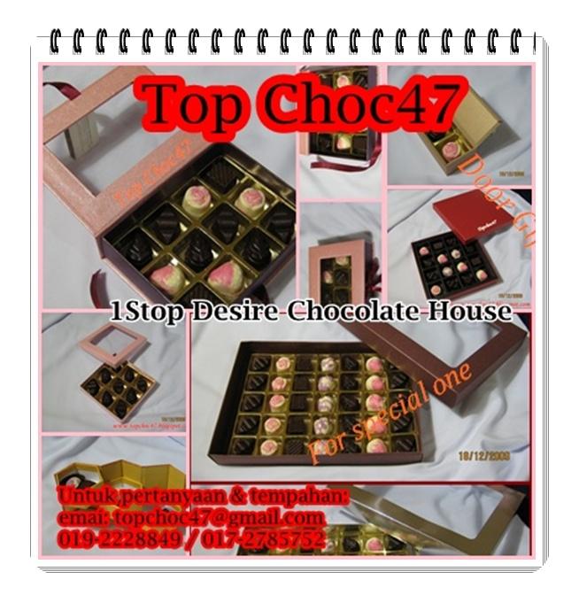 Top Choc 47