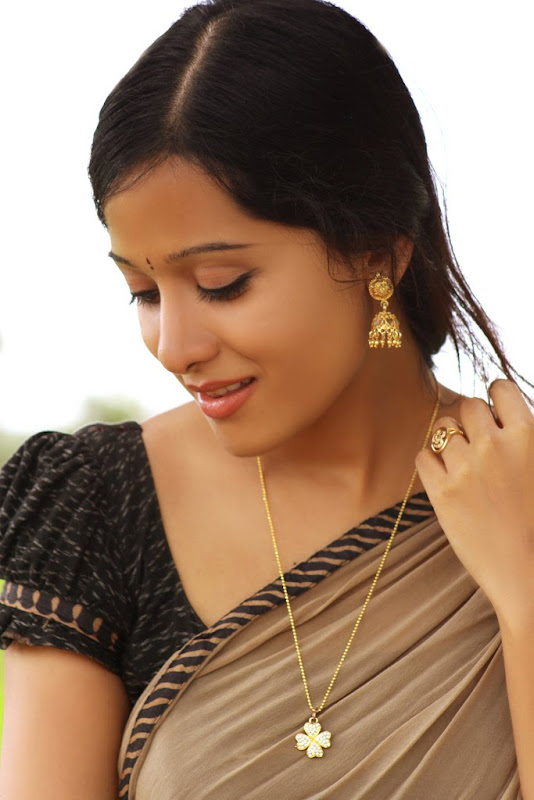 Preetika Rao + South Indian Celebrities Indian Girls