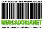 CAPA DE ESTEPE PERSONALIZADA