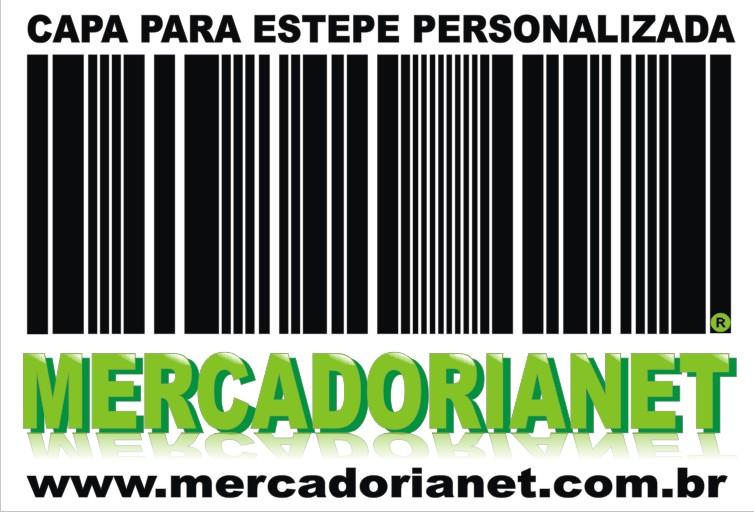 MERCADORIANET CAPA PARA ESTEPE PERSONALIZADA