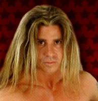 Vicente Viloni el Rockero de 100% Lucha